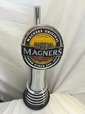 Awesome Magners Pump Cider Beer Man Cave