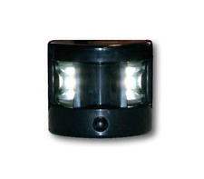 Lalizas FOS LED 12 Mast Boat Navigation Light (Black Casing)
