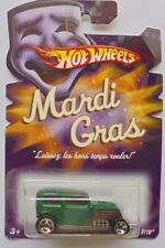 2008 Hot Wheels MARDI GRAS Midnight Otto