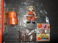 2004 Popy Dragon Ball Z Magnet Action Trading Figure Collection Krillin