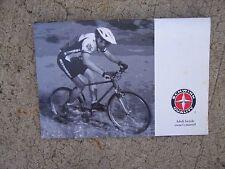 1995 Schwinn Adult Bicycle Owner Manual MORE SCHWINN ITEMS IN OUR STORE  Bike  R