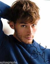 SAM CLAFLIN.. Handsome Hunk - SIGNED