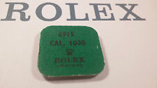 ROLEX 1030 1035 1040 1055 1065 TENSION SPRING 6915 6916 - 1 per order GENUINE