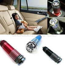 Car Air Purifier Ozone Generator Ionizer Ozonator Mini Pro Smoke Remover Fresher