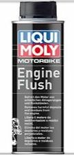 ADDITIF D'HUILE NETTOYANT MOTEUR LIQUI MOLY  - STREETMOTORBIKE