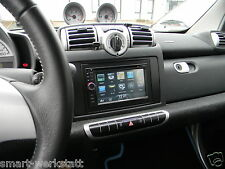 Smart Navigation Handsfree kit for i Phone4, i Phone5 incl Installation