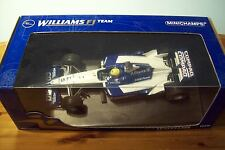 1/18 WILLIAMS F1 BMW  FW23 RALF SCHUMACHER 2001