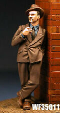 1/35th WWII British Civilian Spiv Wee Friends WF35011 unpainted model kit