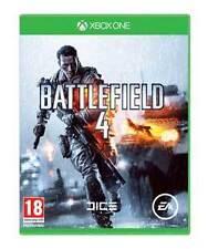 Battlefield 4 (Microsoft Xbox One, 2013)