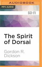 Childe Cycle: The Spirit of Dorsai by Gordon R. Dickson (2016, MP3 CD,...
