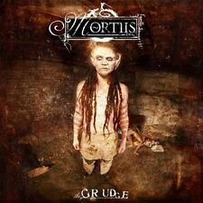 Mortiis - The Grudge CD 2004 industrial metal ambient Earache