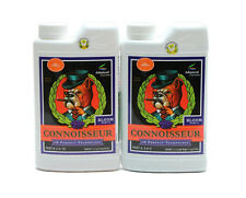 Advanced Nutrients Connoisseur A & B Set 1 Liter Bloom - ph perfect new formula