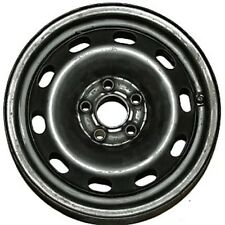 "VW Golf MK4 1997 to 2002 1.4 1.6 1.9 5 stud 6J x 14"" Steel Wheel 1J0 601 027 J"
