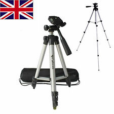 Lightweight WT3110A Tripod + bag for Digital Camera SLR Nikon Sony Canon Fuji