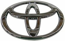 FRONT GRILLE EMBLEM TOYOTA CAMRY 2002 2003 2004 NEW GENUINE FACTORY OEM CAR