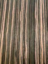 Makassar Furnier Ebenholz SaRaiFo Amara FEIN 250x25/26cm 1 Blatt