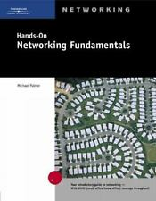Hands-On Networking Fundamentals by Michael Palmer