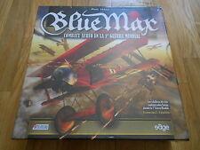 juego wargame BLUE MAX - EDGE - Caballeros del Aire - WWI - estrategia - OFERTA!