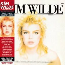 Wilde,Kim - Select (CD NEUF)