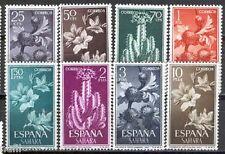 SAHARA Edifil # 201/208 ** Flores