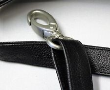 UK Replacement Real Leather Bag Shoulder Strap Handle Cross Body Adjustable