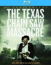 Texas Chainsaw Massacre Blu-ray 030306193090