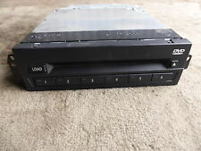 BMW X6 X6 E70 E71 F02 F01 750 760 750 740 DVD PLAYER CHANGER 9196670 ASSEMBLY