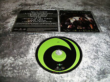Six Feet Under - Warpath CD OOP Gorefest Monstrosity