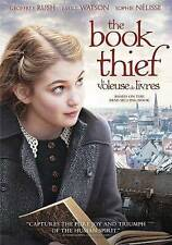 Book Thief, The 2014 Ex-library