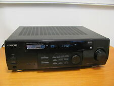 Amplificador KENWOOD KRF-V5030D Audio Video Receiver Amplifier. Funcionando 100%