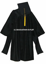 Masters Cap, Gown and Tassel