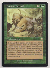 MTG Magic MMQ - Foster/Famille d'accueil, French/VF