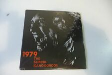THE SLIPING KANGOOROOS CD NEUF EMBALLE POCHETTE CARTONNEE 1979.
