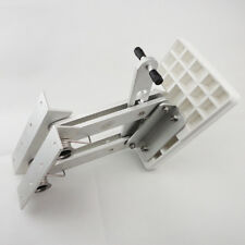 Aluminum Outboard  Mount Motor Bracket Trolling Dingy Marine Grade Auxiliary