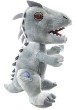 "NEW OFFICIAL 12"" JURASSIC WORLD JURASSIC PARK INDOMINUS REX PLUSH SOFT TOYS"