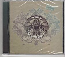 (GP583) The Tivoli, National Service - 2008 Sealed CD