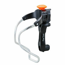 Ibera Bike Adjustable Water Bottle Cage Cycling Alloy Holder NEW IB-BC4