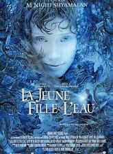 Bande annonce trailer 35mm 2006 JEUNE FILLE DE L'EAU M Night Shyamalan SCOPE 1