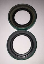 Eaton Supercharger Rotor Pack Seals (2)