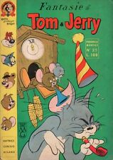 Fantasie di Tom e Jerry  25 del 1963