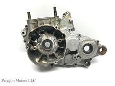 92#1 89-94 Suzuki RM250 RM 250 LEFT Crank Bottom End Engine Case Tranny
