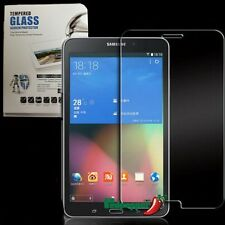 Real Premium Tempered Glass Screen Protector Film For Samsung Galaxy tab 4 7.0