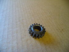 1984 84' Honda CR80 CR80R CR-80 R / OEM ENGINE CRANK PRIMARY GEAR