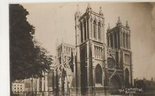 Bristol, The Cathedral RP Postcard, B142