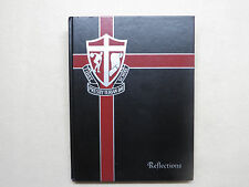 1991 FIRST PRESBYTERIAN DAY SCHOOL YEARBOOK MACON GA