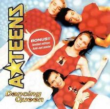 Dancing Queen [CD5/Cassette Single] [Single] by A*Teens (CD, Mar-2000, MCA (USA)