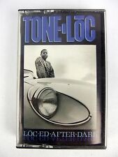 Tone-Loc - Loc-ed After Dark [PA] 1989 Cassette Rap