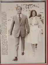 "Pete Rozelle July 10, 1975  ""Rozelle Rule Lawsuit"" - Examiner Reference Library"