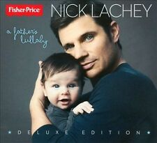 FREE US SH (int'l sh=$0-$3) NEW CD Nick Lachey: Fathers Lullaby