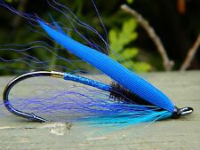 Classic flie for Atlantic salmon fly fishing - Lord Spey fly pattern